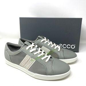 ECCO Wild Dove Shadow Grey Men's Sneakers